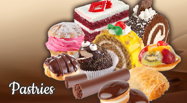 Chicago Sweet Connection Bakery – The Midwest's Premier Wholesale Bakery